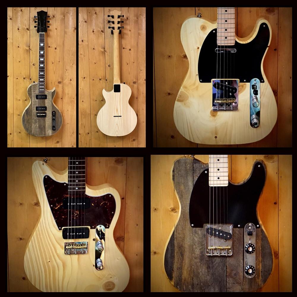 Lackey Road Guitar Company