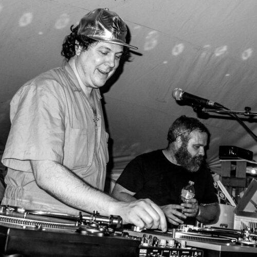 DJ Barticus + DJ Johnny Clift