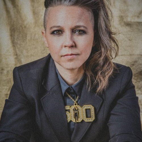 Erin McKeown