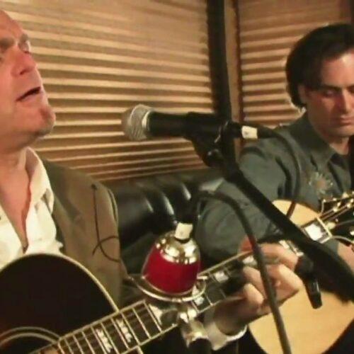 Peter Cooper & Eric Brace Duo