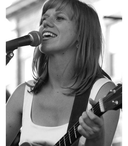 Jess Kauffman