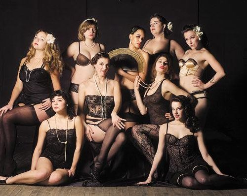 Boxcar Burlesque