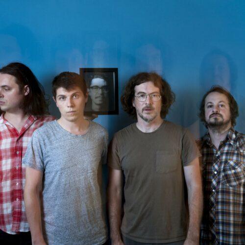 Chris Forsyth and The Solar Motel Band